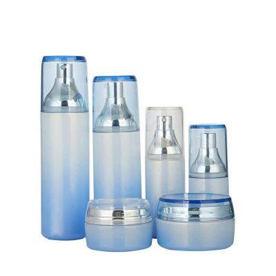 玻璃化妆品瓶生产厂家 玻璃膏霜瓶生产厂家