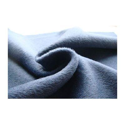 精纺呢绒原料分析,与粗纺呢绒的区别