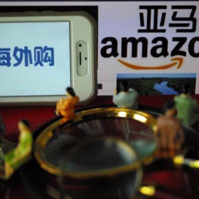 亚马逊中国终止与第三方卖家合作 只做海外购