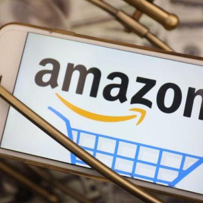 亚马逊中国Prime Day海外购销售额同比增长3倍