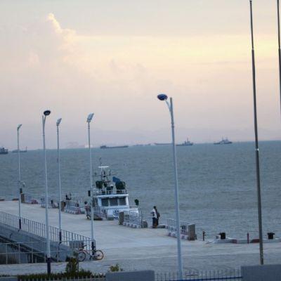 海南2019上半年跨境电商贸易额达1038万元