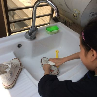 板鞋怎么清洗和保养