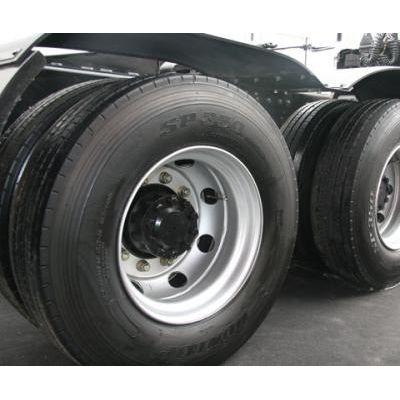 你应该了解的卡车轮胎的拆装方法