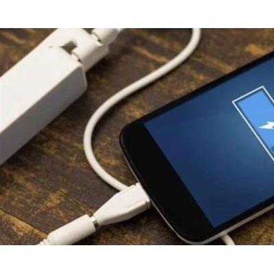 新手机第一次充电怎么充?新手机电池如何充电才正确呢?
