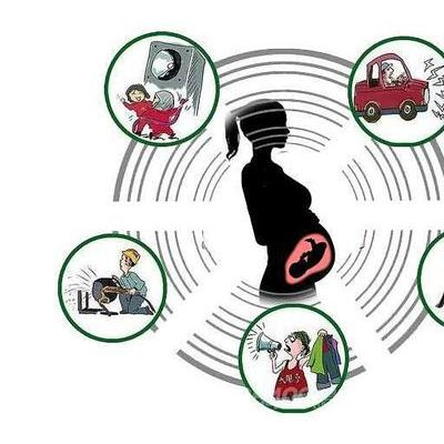 噪音太可怕了,孕妇一定要知道噪音对胎儿的影响