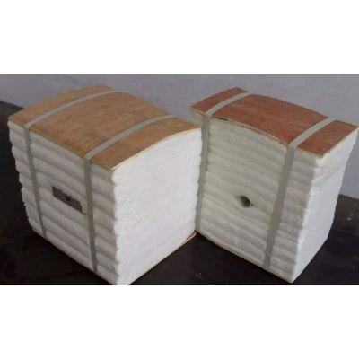 河南焦化炉耐火炉衬陶瓷纤维模块折叠模块