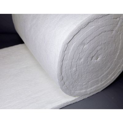 高温退火炉保温隔热耐温硅酸铝陶瓷纤维加热毯