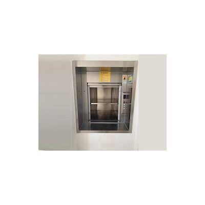 内蒙古餐梯/众力富特电梯承接定制