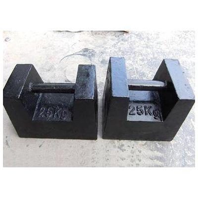 铸铁配重现货供应/明志铸造厂接受订制