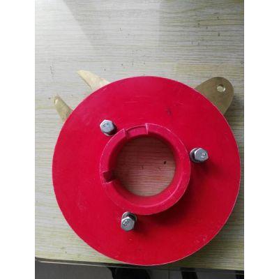 铲运机电机滑环1立方 2立方 3立方电动铲车配套厂家