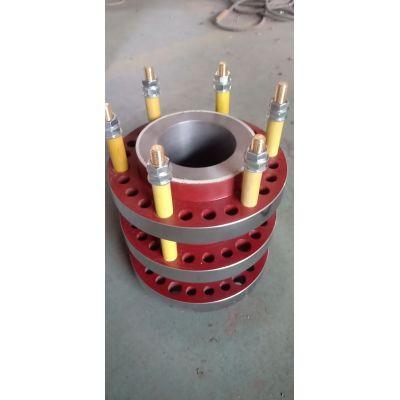 重庆赛力盟YRKK500-4P高压电机加工定制各种图号滑环