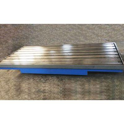 江苏铸铁平板加工厂家/华港机械铸造经久耐用
