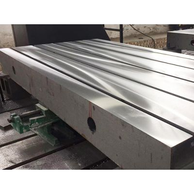 山西铸铁平台订做厂家/华港机械铸造有限责任公司售后完善