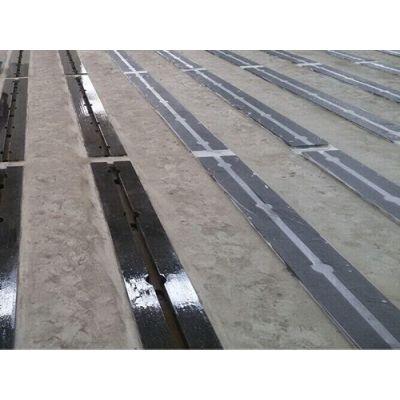铸铁地轨现货/华港机械--T型槽地轨