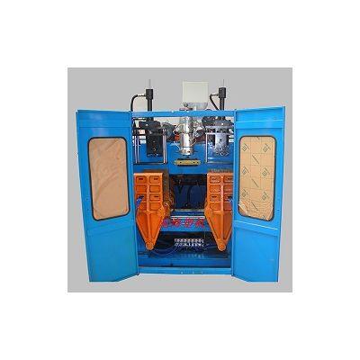 海南吹瓶机销售商/河北沧海智能科技/厂家销售塑料吹塑机