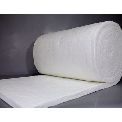 台车炉内衬隔热用高温材料硅酸铝纤维保温毯