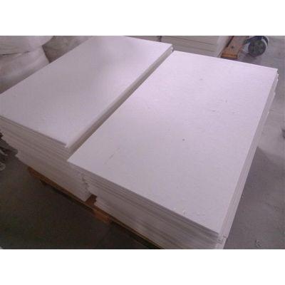 山西钢包盖隔热衬材料陶瓷纤维板挡火保温板