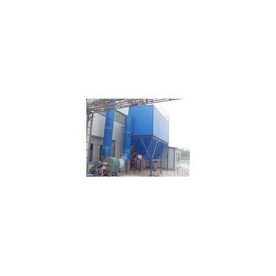 四川脉冲袋式除尘器供应「鑫汇环保」脉冲除尘器/一站式服务