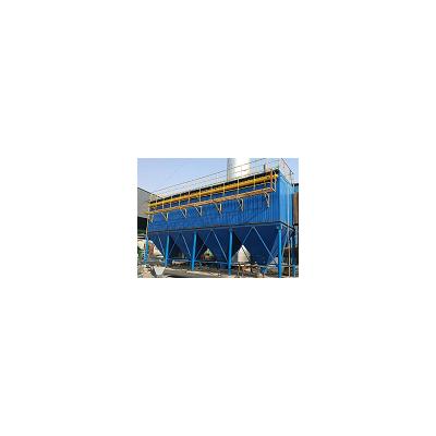 青海锅炉脉冲除尘器安装「宏大除尘设备」锅炉除尘器|种类繁多