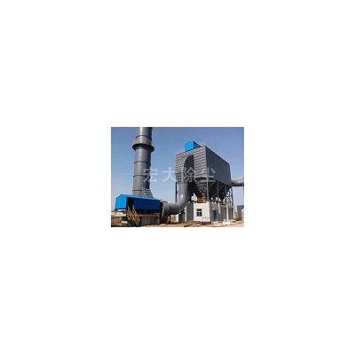 辽宁铸造厂除尘器报价「宏大除尘设备」电炉除尘器|匠心工艺