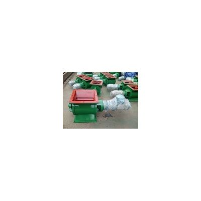 安徽防爆卸料器报价「正华环保」防爆星型卸料器/诚信经营