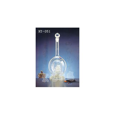 陕西龙瓶/宏艺玻璃
