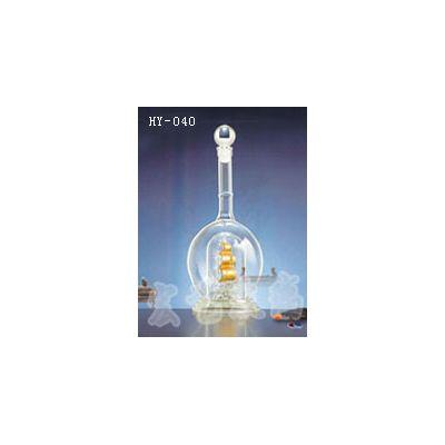 湖北酒瓶/宏艺玻璃