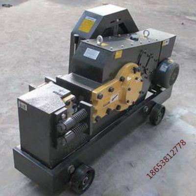 GQ70钢筋切断机技术参数 螺纹钢钢筋切断机