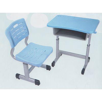 河南学生课桌椅加工企业_鑫磊家具厂价出货_接受订制