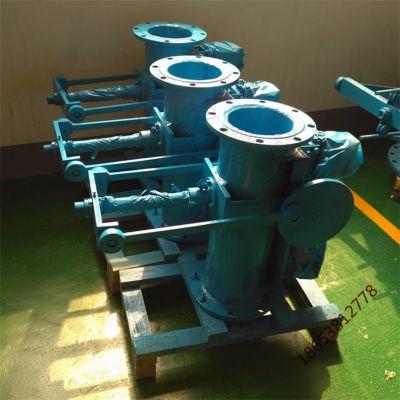 内蒙古DN300矿浆取样机电源要求 矿浆管式取样机