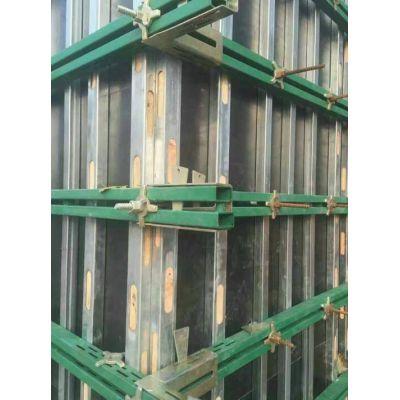 钢木龙骨,钢木方,顶板支撑。