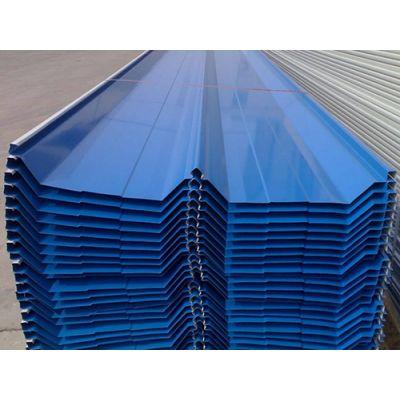 内蒙古彩钢板生产_新顺达钢结构厂家订制彩钢板