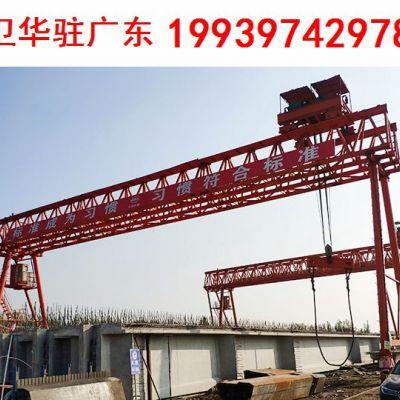 广西钦州10吨龙门吊出租 价格无差价