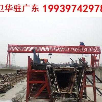 广西贵港50吨龙门吊出租 坚信产品质量