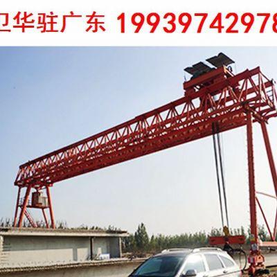 广西玉林80吨龙门吊出租 打造质量品牌
