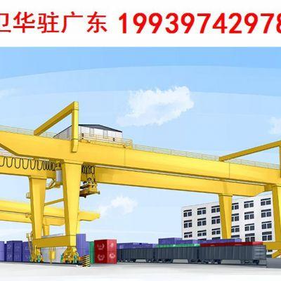 广西贺州120吨龙门吊出租 质量有保证