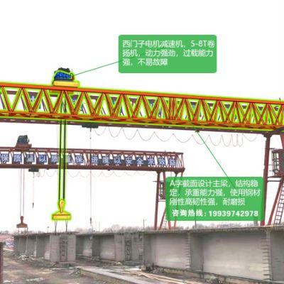 广东深圳80吨龙门吊出租 出售二手门机
