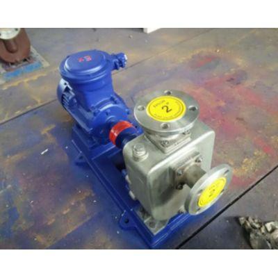 自吸泵380v三相工业卧式离心泵管道泵农用大流量抽水机抽水泵