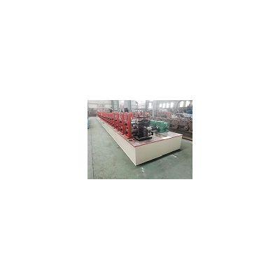 福州抗震支架设备供应「广驰机械」抗震支架成型机/制造用心