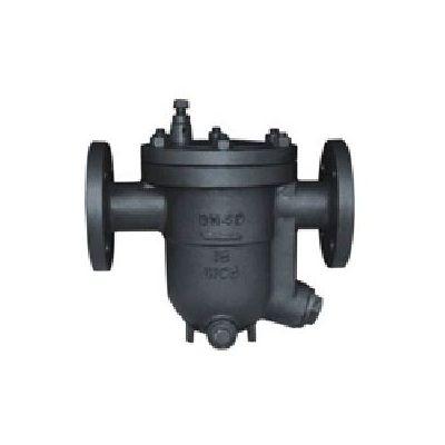自由浮球式蒸汽疏水阀 铸钢法兰式自由浮球式蒸汽疏水阀 意阀