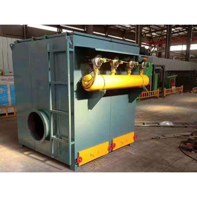 陕西滤筒除尘器|鑫伟环保设备供应滤筒式除尘器