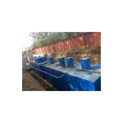 上海小区污水处理设备-妍博环保制造污水处理设备