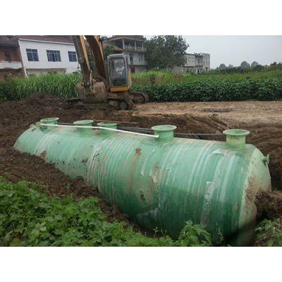 上海一体化污水处理设备/河北妍博环保订制餐饮污水处理设备