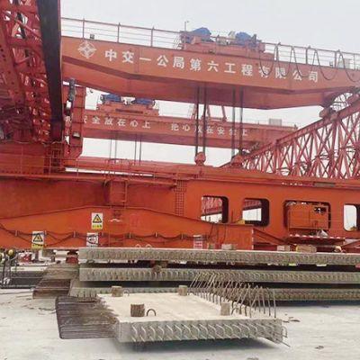 黑龙江牡丹江架桥机租赁厂家 类型